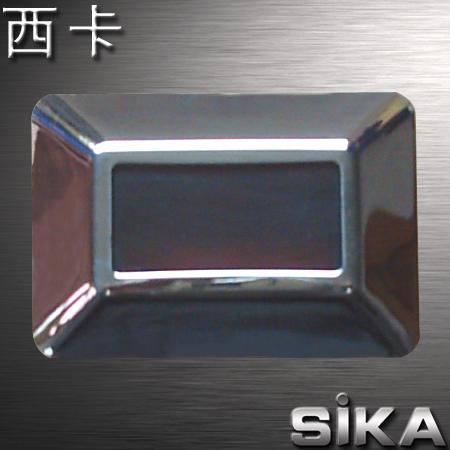 陶瓷一体式感应冲水器SK-8123