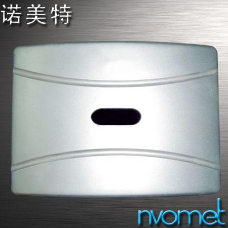 豪华感应蹲便节水器NT-8511