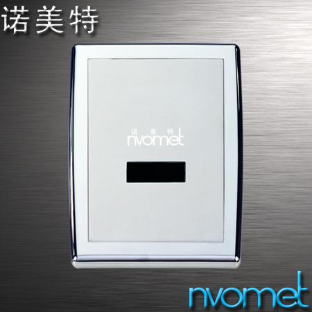 暗装感应蹲便节水器NT-6137